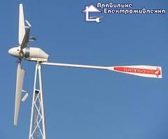 Вітрогенератор FLAMINGO AERO 6.7