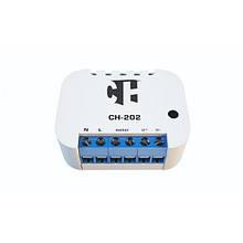 ИК термостат Z-Wave CH-202 со счетчиком энергии