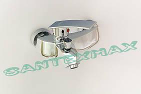 Смеситель для ванной Hansberg Gross SU-100