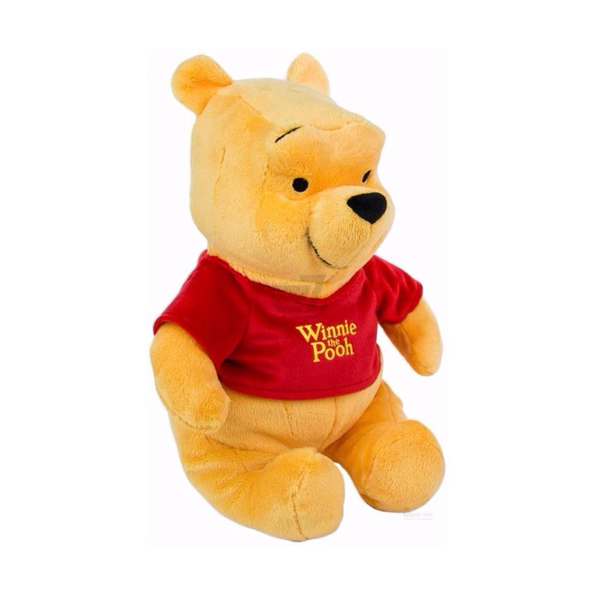 84eb99d8a75e Мягкая игрушка Винни Пух, 43 см, Disney (60364) - Платошка в Одессе