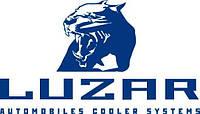 Радиатор кондиционера Mazda6 1.8/2.0 (07-) АКПП/МКПП (LRAC 25LF) Luzar