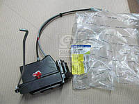 Механизм открывания передней двери левый (пр-во SsangYong) 7121009026