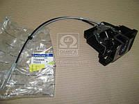 Механизм открывания передней двери правый (пр-во SsangYong) 7132009005