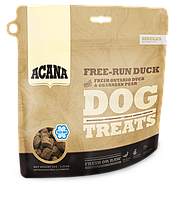 Acana (Акана) Dog Treats FREE-RUN DUCK 35г - лакомство для собак (утка/груша)