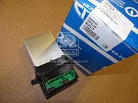 Резистор вентилятора отопителя PEUGEOT, RENAULT, CITROEN (производство ERA) (арт. 665029), AFHZX