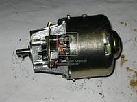 Электродвигателя отопителя МАЗ 5342,- 6422 24В 27Вт (Производство г.Калуга) 492.3730