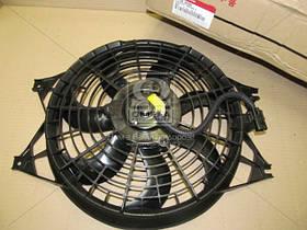 Вентилятор кондиционера (в сборе) (пр-во Mobis) 977303E900, AGHZX
