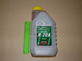 Масло индустриальное OIL RIGHT И-20А (Канистра 1л) 2590