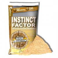 Прикормка Starbaits Instinct Factor method mix 2,5 кг (200.07.79)