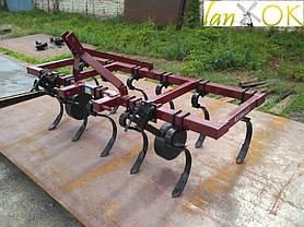 Культиватор сплошной обработки КПН – 1,8 (ширина 1,8 м), фото 2