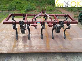 Культиватор сплошной обработки КПН – 1,8 (ширина 1,8 м), фото 3