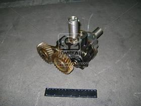 Насос масляный ЯМЗ 236,238 старого образца (Производство ТМЗ, г.Тутаев) 236-1011014-В3