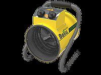 Тепловая пушка электрическая  Ballu BHP-PE-3 кВт