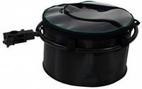 Обвес для платформы Sensas Waterproof bowl+lid+25 mm frame (32.40.42)