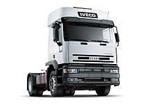 Лобовое стекло Iveco Eurotech 1993-2003