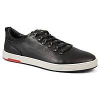 Кожаная обувь Barsa Чёрный Андора Black Andora (40-43)