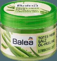 Скраб для тела с солью Мертвого моря Balea, 250 мл.