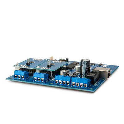 Контроллер Fortnet ABC v 1.3