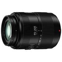 Объектив Panasonic Micro 4/3 Lens 45-200 mm F4-5.6