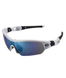 Очки  EXUSTAR CSG09 (3 смен. линзы) бело-черный