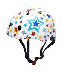 Шлем детский Kiddimoto Stars