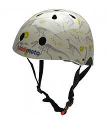 Шлем детский Kiddimoto Fossil