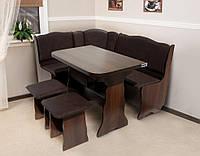 Уголок кухонный Гармония комплект (Микс мебель)