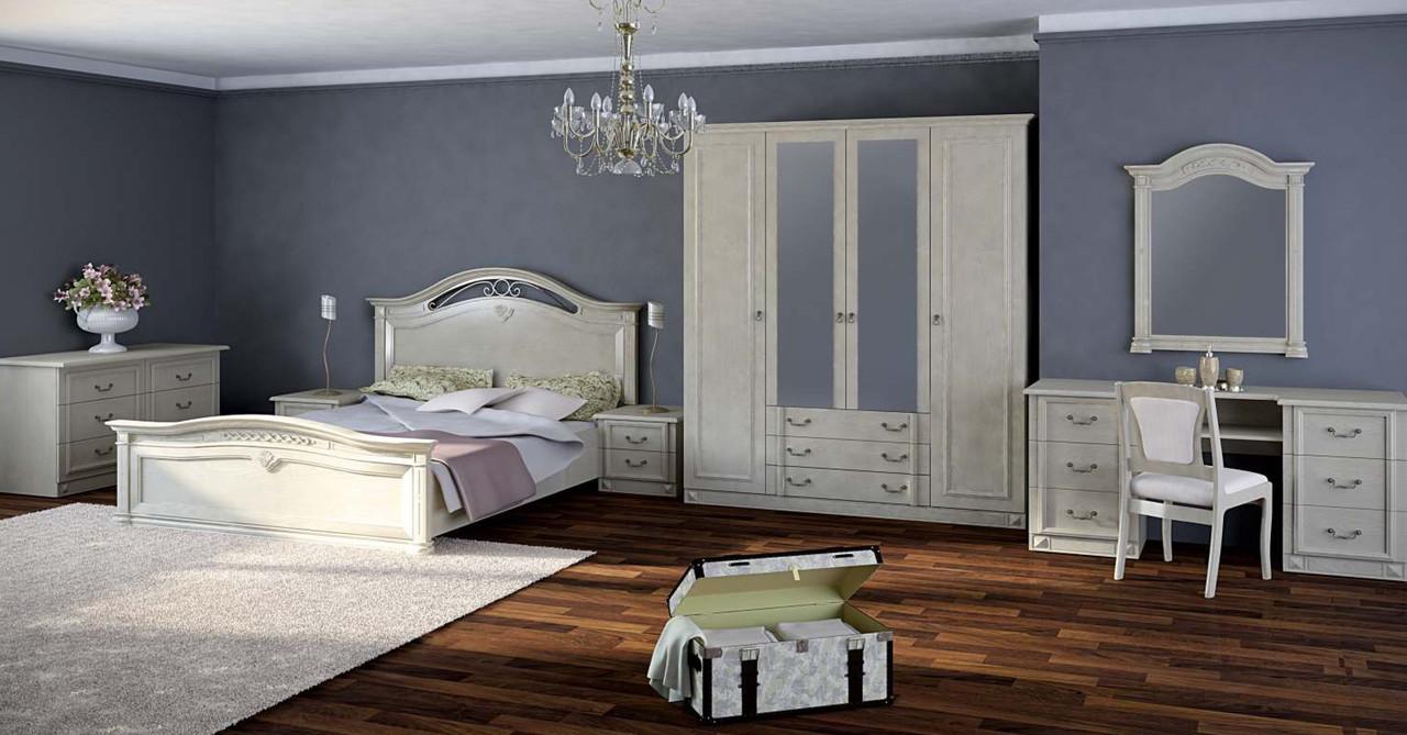 Спальня Прага Нова