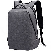 Рюкзак для ноутбука Tigernu T-B3164/1 серый