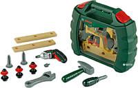 "Набор инструментов ""Bosch"" в кейсе 8384 / 3845 / Тигрес"