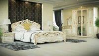 Спальня Кармен Люкс (Мир Мебели)