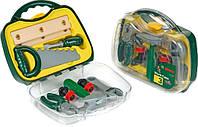 """Набор инструментов """"Bosch"""" в чемодане 8465 / 4651 / Тигрес"""