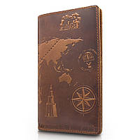 "Портмоне HiArt PB-01 Crystal Amber ""7 wonders of the world"""