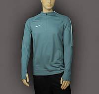 Футболка на змейке Nike STRKE DRIL TOP PR 818651-065