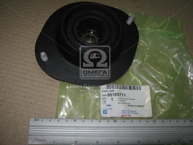 Опора амортизатора (производство GM) (арт. 95185711), rqb1