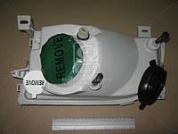 Фара правый F. TRANSIT 92-95 (Производство DEPO) 431-1136R-LD-EM