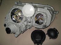 Фара правая Mercedes-Benz (MB) 203 00-07 (производство TYC) (арт. 20-A569-05-2B), AGHZX