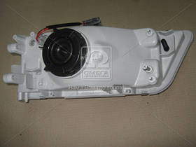 Фара правый NISS. MAXIMA QX 95-00 (Производство DEPO) 215-1165R-LD, AEHZX