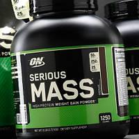 SERIOUS MASS (2,72 кг) Ваниль