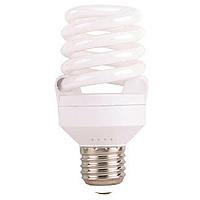 Компактная люминесцентная лампа T2 Full-spiral 25Вт 4100К Е27
