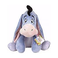 Мягкая игрушка Ослик Иа, 43 см, Disney (60366)