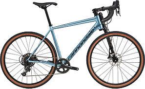 "Велосипед 27,5"" Cannondale Slate SE Apex 1 GLB 2018"