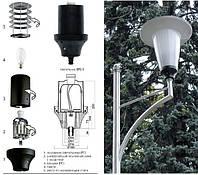 Светильники Rosa OPC-1 IP65