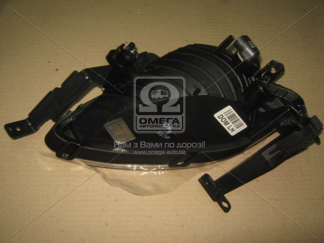 Фара противотуманная левая Hyundai ELANTRA 11- (производство Mobis) (арт. 922013X000), AEHZX