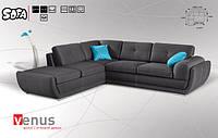 Кутовий диван Венус 315 1<3