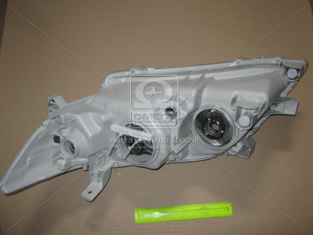 Фара правая Toyota CAMRY 06- (производство TYC) (арт. 20-6757-01-1N), AGHZX