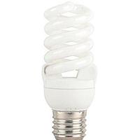 Компактная люминесцентная лампа T2 Full-spiral 25Вт 6400К Е27