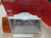 Фара прав. оранж. указатель ВАЗ 2108,-09,-099 (пр-во ОАТ-ОСВАР) 93.3711-01БЛ