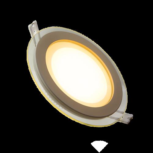 Встраиваемый светодиодный светильник Bellson Multi круг (12 Вт, 160 мм)