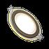 Встраиваемый светодиодный светильник Bellson Multi круг (12 Вт, 160 мм), фото 2